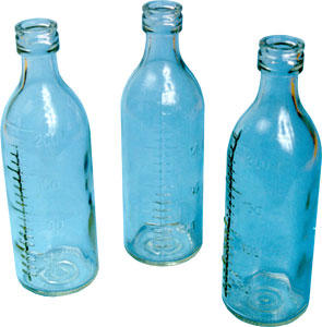 Бутылки для детского питания