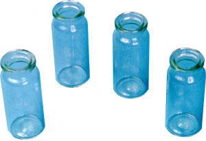 Пенициллиновые флаконы
