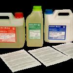 Химические реактивы (жидкие концентраты) РЕНМЕД-К