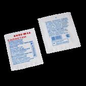 Салфетка прединъекционная дезинфицирующая спиртовая СПДс-ВИПС-МЕД, 70%-ный раствор  изопропилового с пирта, 60х60 мм, 100шт. в п/э пакете , шт
