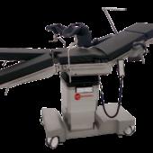 Многофункциональный  хирургический стол с системой приводов (МХСсСП), шт